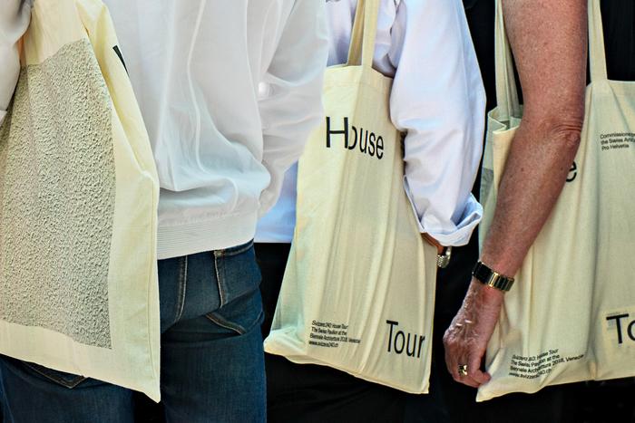 Svizzera 240: House Tour 3