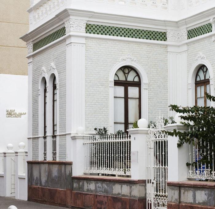 Museo Arqueológico de Lanzarote 1