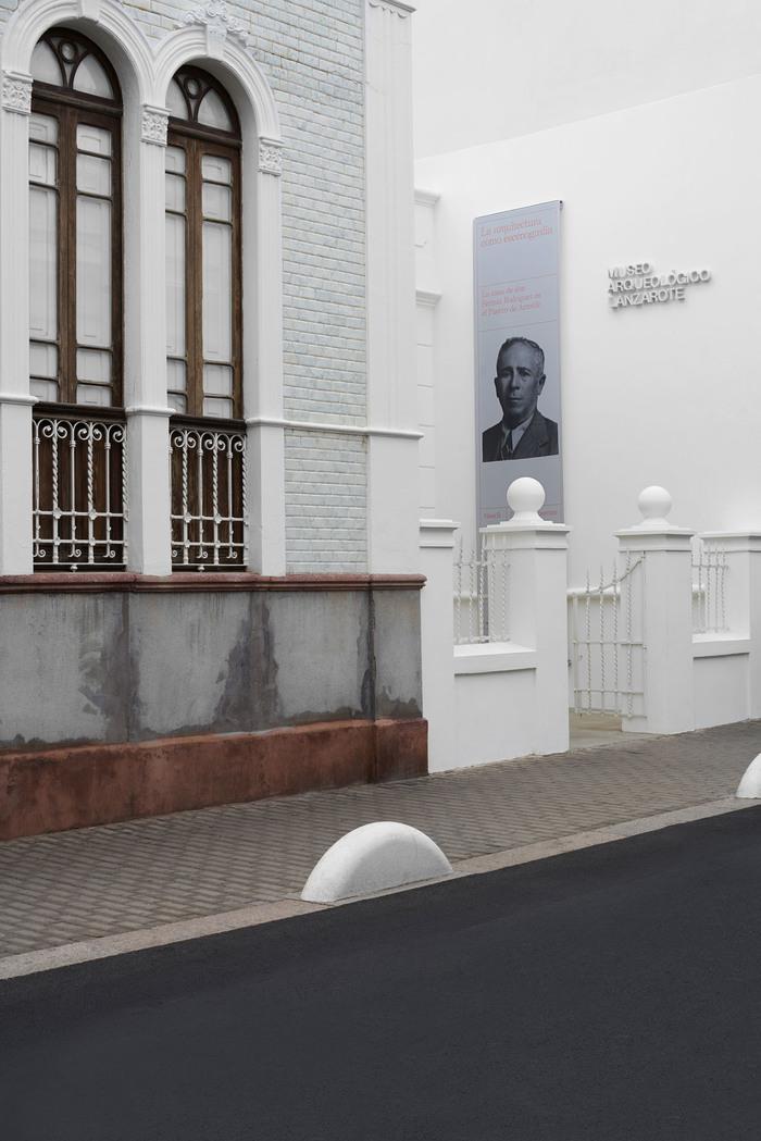Museo Arqueológico de Lanzarote 3