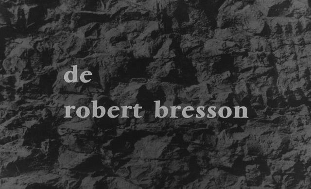 Au Hasard Balthazar (1966) titles 4