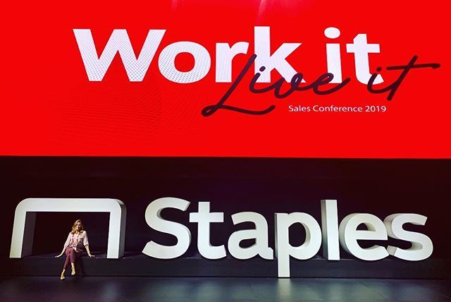 Staples USA 4