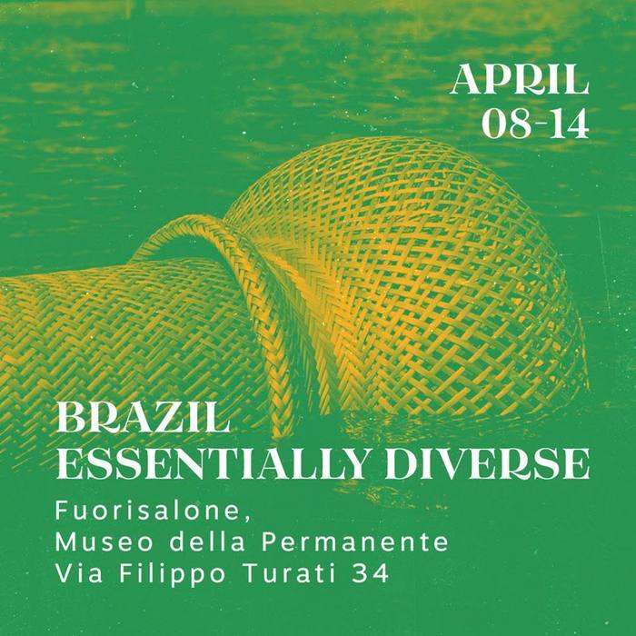 Brazil. Essentially Diverse 1