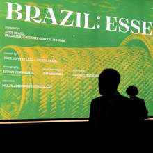 <cite>Brazil. Essentially Diverse</cite>