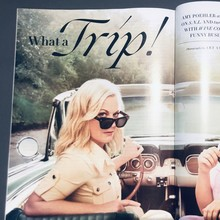 <cite>Vanity Fair</cite>, April 2019