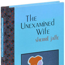 <cite>The Unexamined Wife</cite> – Sherril Jaffe