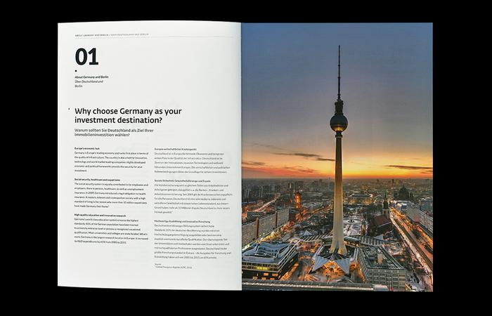 BeWest Berlin editorial design 3