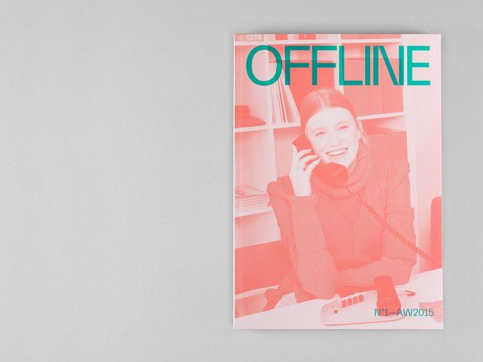 Offline N°1 — AW2015 1