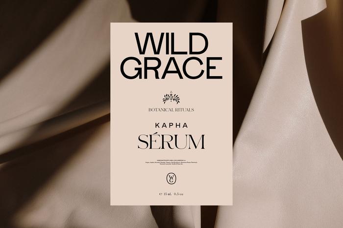 Wild Grace Skincare 1
