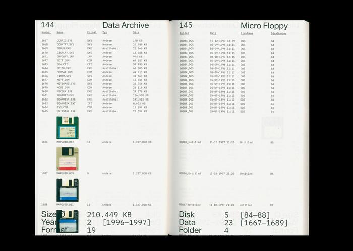 Micro Floppy Archive 4