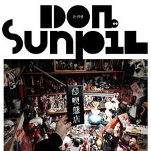 <cite>Don Sunpil: Kitsutaiten</cite>
