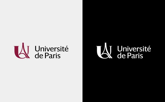 Université de Paris identity 2