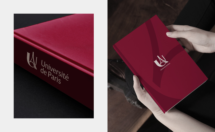 Université de Paris identity 3