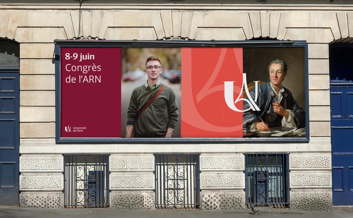 Université de Paris identity 4