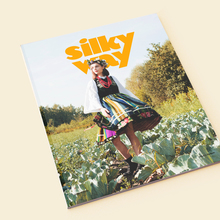 <cite>Silky Way</cite> magazine, issue 3