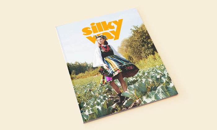 Silky Way magazine, issue 3 1
