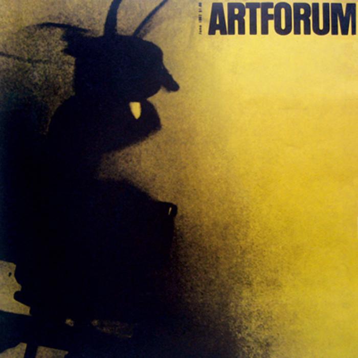 Artforum, 1962 1