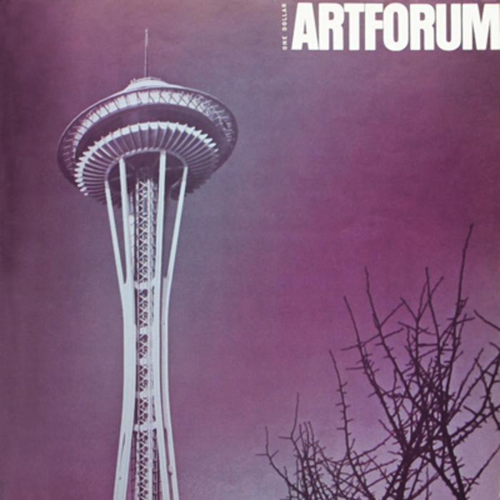 Artforum, 1962 4