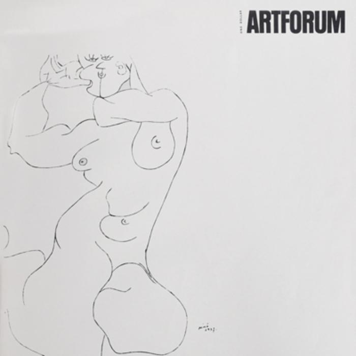 Artforum, 1962 5