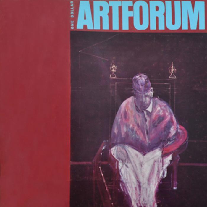 Artforum, 1962 7