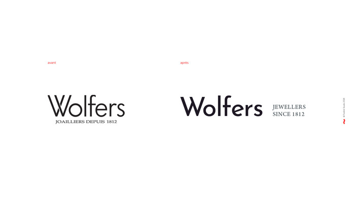 Wolfers – Jewellers since 1812 1