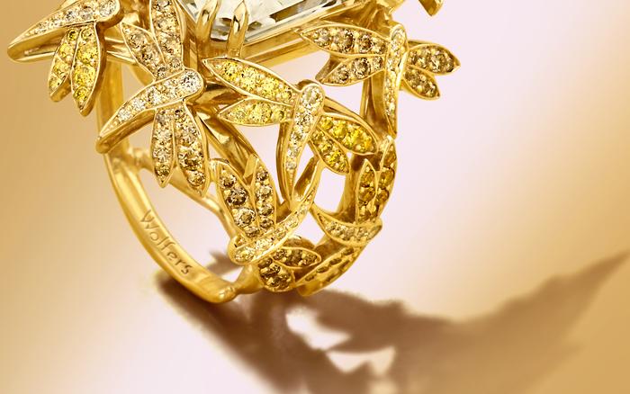 Wolfers – Jewellers since 1812 3