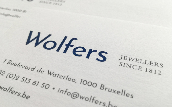 Wolfers – Jewellers since 1812 5
