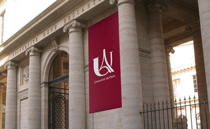 Université de Paris identity 1