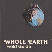 <cite>Whole Earth Field Guide</cite>