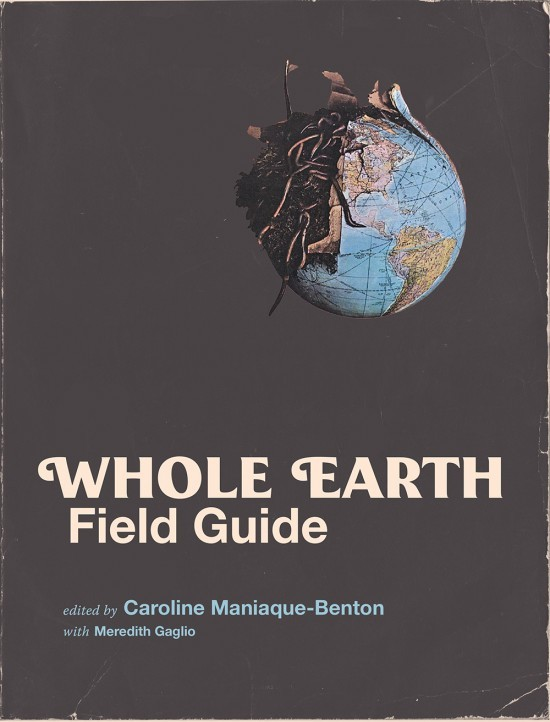 Whole Earth Field Guide 1