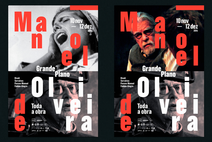 Manoel de Oliveira's Grande Plano retrospective 3