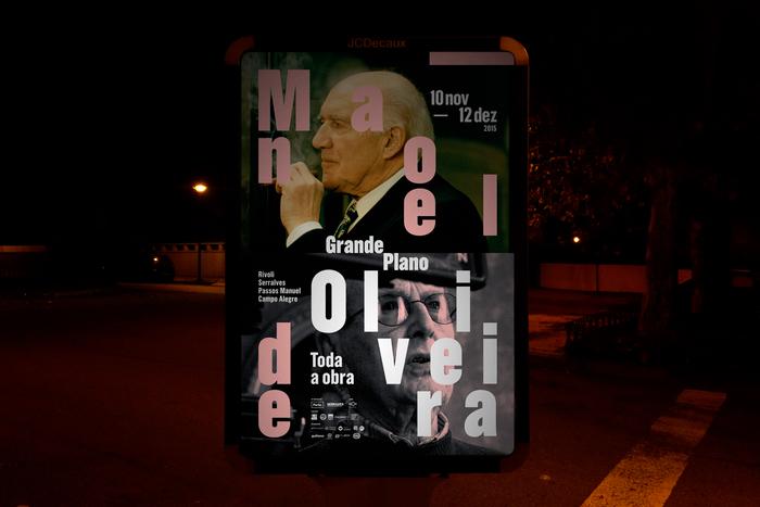 Manoel de Oliveira's Grande Plano retrospective 4