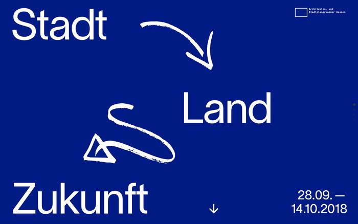 Stadt Land Zukunft – Hessen 2040 4