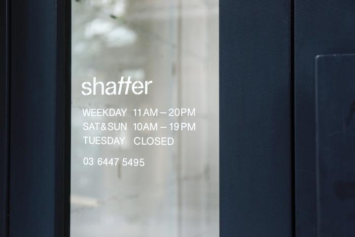 Shatter Hair Salon 4
