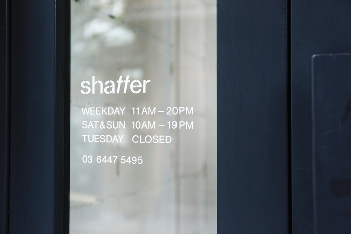 Shatter Hair Salon 4