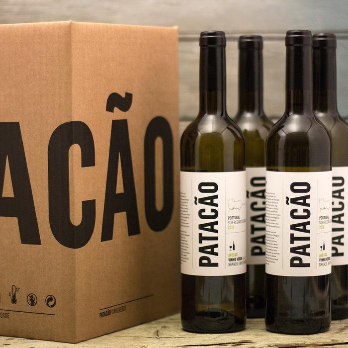 Patacão Vinho Verde 1