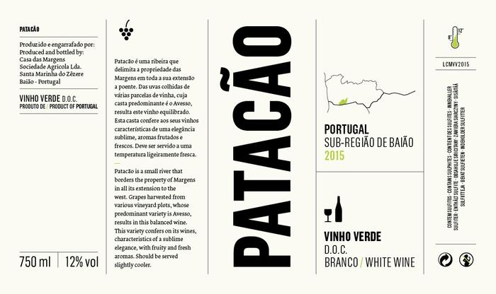 Patacão Vinho Verde 4
