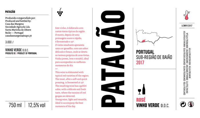 Patacão Vinho Verde 5
