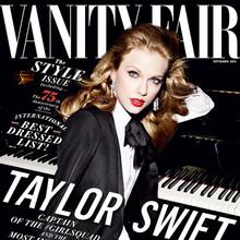 <cite>Vanity Fair</cite> magazine (2015–)