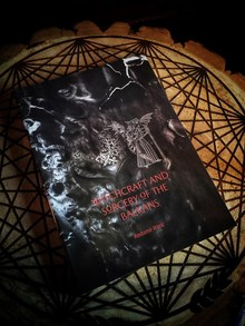 <cite>Witchcraft And Sorcery of the Balkans</cite> by Radomir Ristic