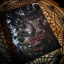 <cite>Witchraft And Sorcery of the Balkans</cite> by Radomir Ristic