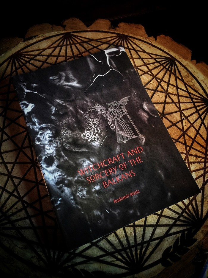 Witchcraft And Sorcery of the Balkans by Radomir Ristic 1