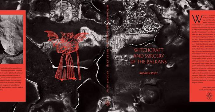 Witchraft And Sorcery of the Balkans by Radomir Ristic 6