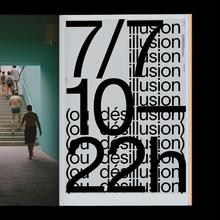 Nizar Kazan for Soirée Graphique