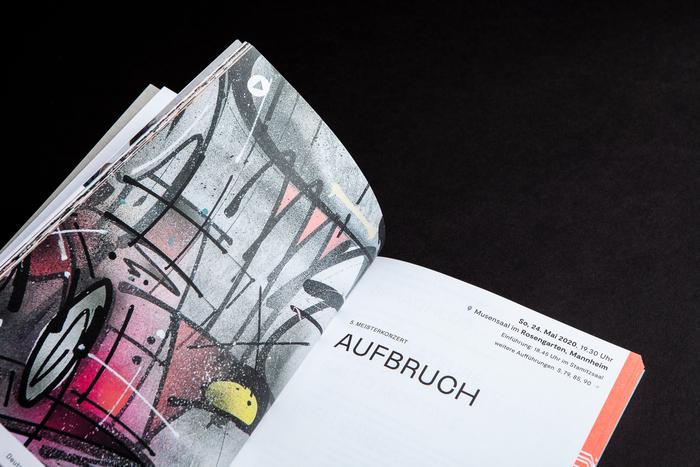 Deutsche Staatsphilharmonie Rheinland-Pfalz Spielzeit 2019/20 3