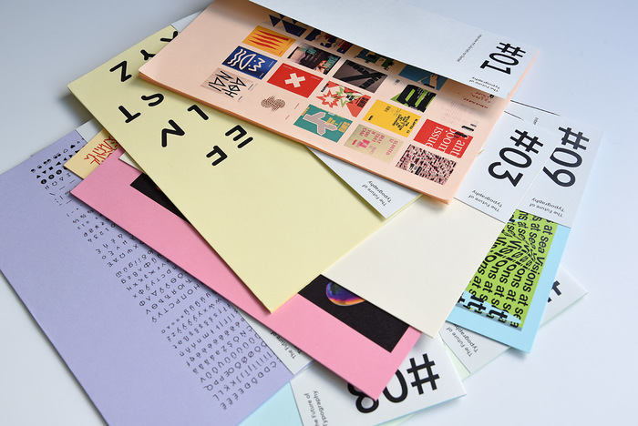 The Future of Typography 6