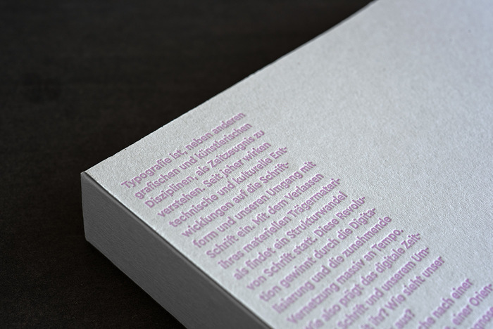 The Future of Typography 3