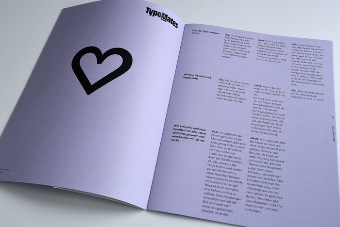 The Future of Typography 16