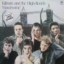 <cite>Handsome</cite> by Kilburn &amp; The High-Roads