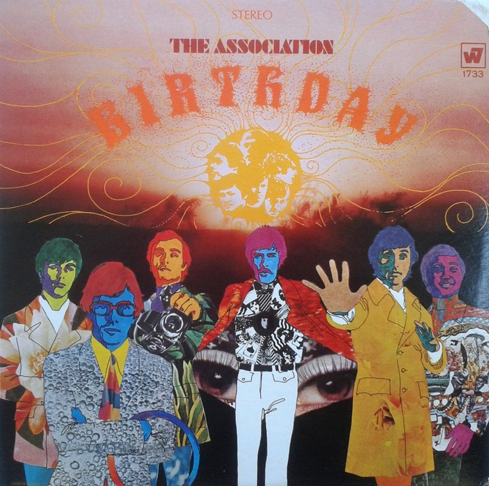 Birthday – The Association 1