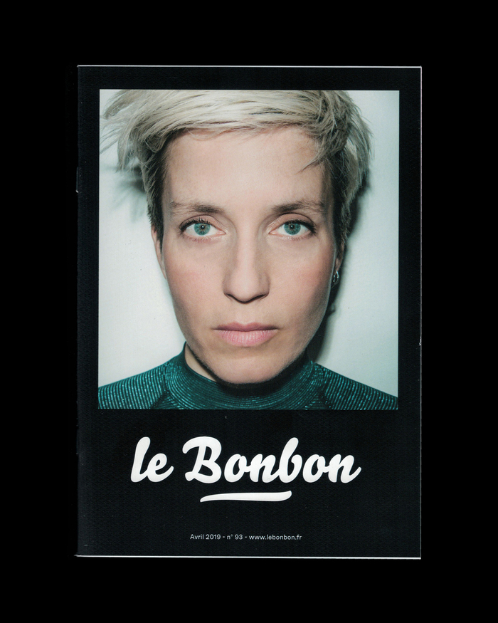 Le Bonbon Nuit nº93, April 2019 1